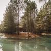 Yurt Island