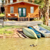 Waterfront Cabin#2