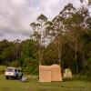Bunyip's Wattle Grove - primitive