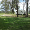 Billabong Breeze Campsites