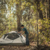 Dude Off Grid tent spots