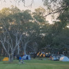 Creekside Deluxe Campsite - Group Site