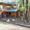 Deluxe Cabin & Courtyard