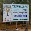 Traveller's Rest 1770