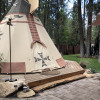 Riverwoods Tipi Retreat