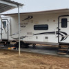 Travel Trailer at Fischer Farms