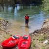 Bahwidgee ~ Tumut River - Tents