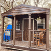 Crystal River Cabin Get-Away