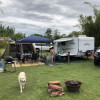 Chevallan Park Camping