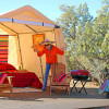 Hacienda Haven Glamping site