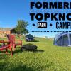TENT & RV SUMMER Camp (APR-OCT)
