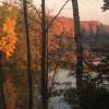 Esker Ridge Studio Panoramic view
