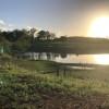 Alaryn Farm - camping by the dam