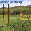 Suspension Camping