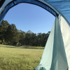 Sites for Vans, Tents, Campers -  Per Person