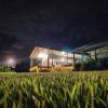 Cabin 8 _ Farm stay