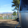 "Ballard Hill Ranch Airstream ""Bob"""