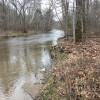 Camp Creek Side