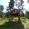 Gold Nugget Tree House