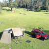 Merimbula Bushcamp 6. Wombat Way
