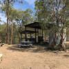 Cheriton Bush Camping