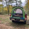 WTFF Car Camping Site