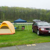 Road America RV or Tent