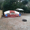 Lazy Acres Tent Accommodations
