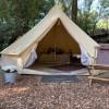 Canvas Luxury Tent