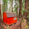 Enchanted Forest Retreat Tiny House