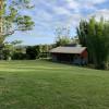 'The Dojo': Off Grid Cabin on Farm