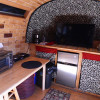 Honeycomb Airstream