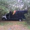 The Black Ambulance