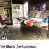 The Black Ambulance