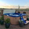 Mountain View Retreat w/ Hot Tub
