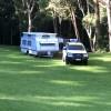 Hewitts Hideaway Exclusive Campsite