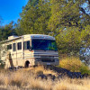 RV on 40 beautiful private Acres.