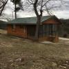 Rustic cabin #3