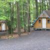 Rustic Mountain Camp 1