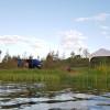 (14) Lake front swimming spot