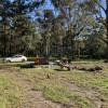 Kangarutha Bush Camp