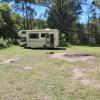 Bunyip's  HideAway primitive camp