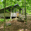 Sarah's Cabin (#12) at Catoctin