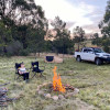 Rolling Hills Escape Camping