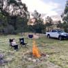 Rolling Hills Estate Camping