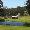 Round Yard Paddock Camp