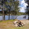 Runnyford River Camping - Site #2