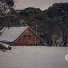 Kallarroo Log Cabin