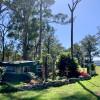 Comfy Caravan With Magic Views