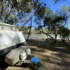 Murray River Sandbar